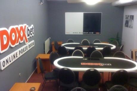 Slovenská pokrová scéna: Bluff Poker Club Žilina
