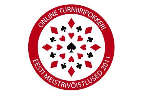 Netipokkeri Eesti meistrivõistlused algavad pühapäeval