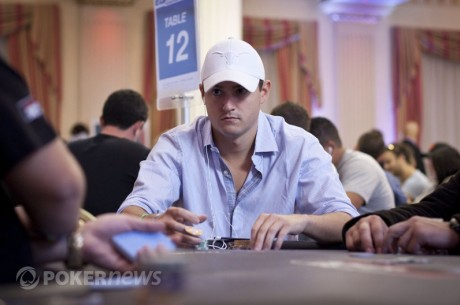 The Nightly Turbo: PokerStars' 70 Billionth Hand, Giannetti Finds Sponsor, and More