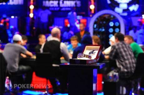 2011 World Series of Poker Деветимата от ноември в социалните...