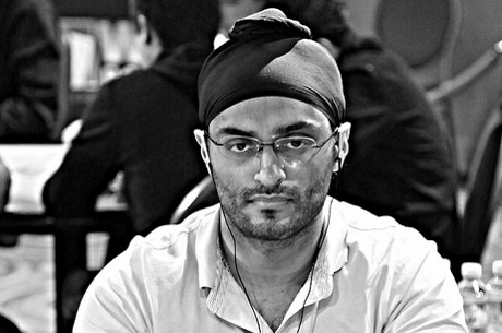 WPT Amneville Reaches Money: Khosa Still Grinding