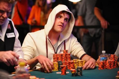 Lapkričio devintuko narys Piusas Heinzas papildė PokerStars Pro gretas