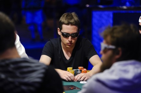 2011 World Poker Tour Amneville Day 3: Baumstein Heads Final 19
