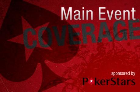 WSOP November Nine - Relacja na żywo + Typy redaktora PokerNews Polska