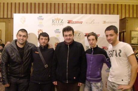 Страхотно: Петима българи заминават за Лас Вегас с...