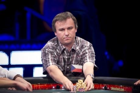 Martin Staszko v top 3 - v úterý bude bojovat o titul!