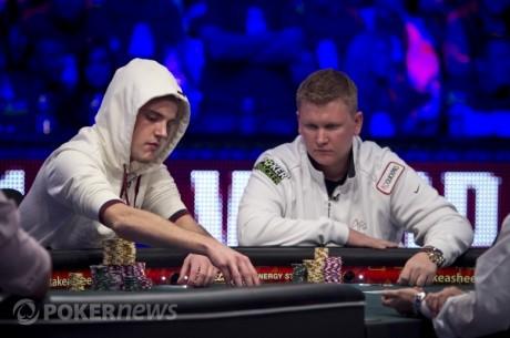 WSOP Main Event November Nine: Lamb, Staszko és Heinz a legjobb háromban