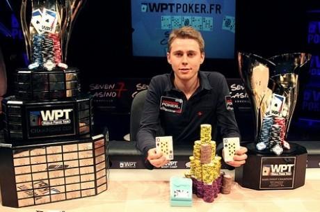 Pokerowy Teleexpress: DoJ zamyka bank, Adrien Allain wygrywa WPT Amneville 2011  i więcej