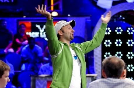10 Годишнина на PokerStars: Пица-изненада за Негреану