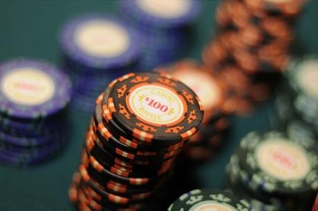 Нова Федерація спортивного покеру в Україні