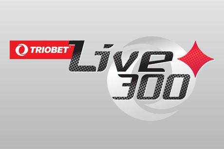 Triobet Live kulmineerub finaalturniiriga detsembris