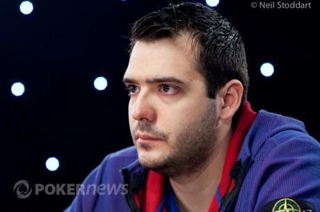 Димитър Данчев: Покерът по-скоро е спорт, отколкото...