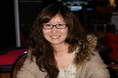 Huang Wins DTD £100,000 Deepstack