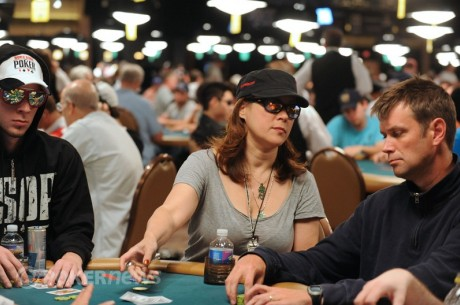 The Nightly Turbo: Jen Tilly Wants to Quit Poker, Final Table at Partouche, & More