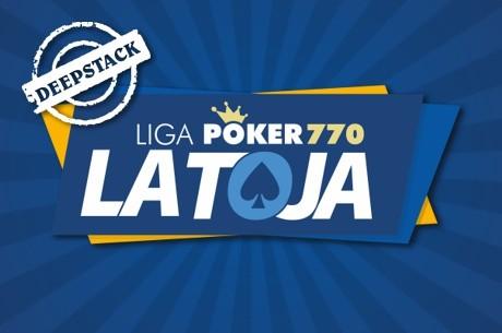 Se acerca el Deepstack de Poker770 de La Toja