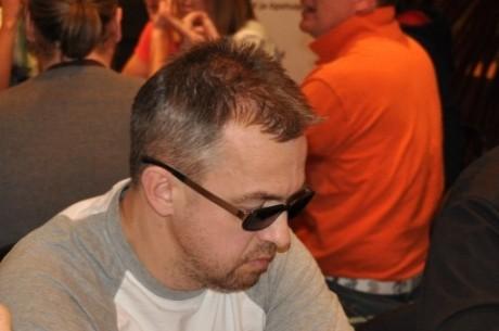 Online-pokkeri Eesti meistriks PLO-s tuli Marko Kolk