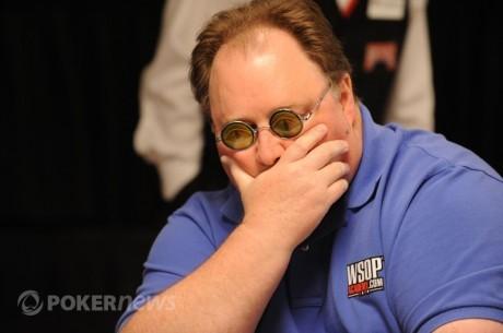 Fossilman à la barre : le poker, jeu de hasard ?