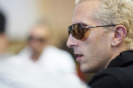 "Bertrand ""ElkY"" Grospellier向GPI No.1发起冲锋"