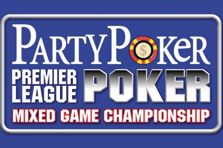 PartyPoker Premier League Mixed Game Championship