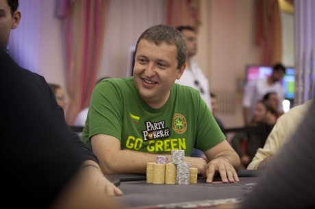 Line-up für PartyPoker.com Premier League Poker Mixed Game Championship steht fest
