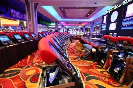 Inside Gaming: dől az ázsiai pénz a Sandshoz, megnyílt New York első kaszinója