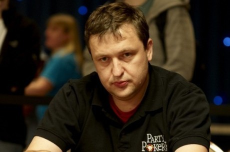 PartyPoker Premier League Starts Today: Tony G Starts The Trash Talk!