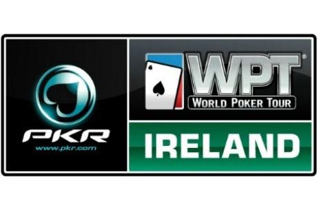 PKR.com pakub Iirimaa WPT-le eksklusiivseid pakette
