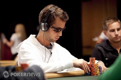 """High Stakes: """"St1ckman"""" lidera en la lista de los ganadores con 62.000$"""