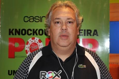 Vitor Moreira vence Knockout Figueira Poker Tour de Novembro