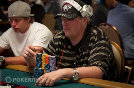 "Sunday Briefing: Jason ""jdtjpoker"" Wheeler em grande nos Sunday Majors"