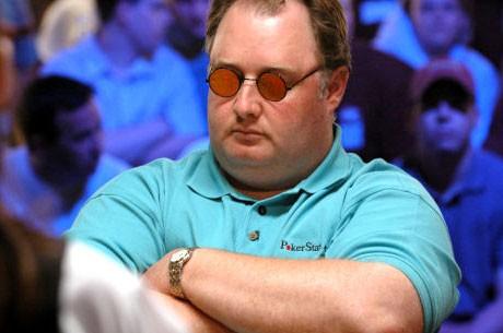Greg Raymer na Sudu Brani Poker!