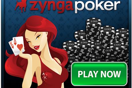 Zynga Poker заявляет о себе