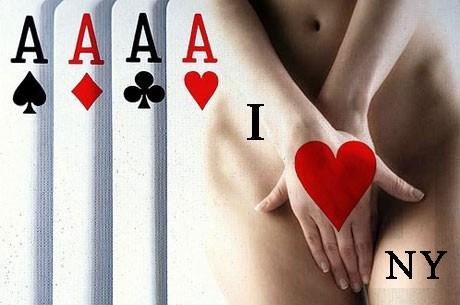 Strip Poker u New York-u!