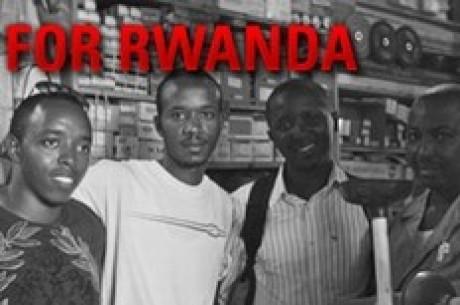 Danmark Fik Spillet 250.000 Kr. Ind Til Rwanda