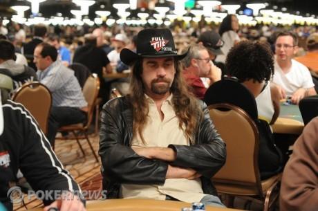 Chris Ferguson svarar på Full Tilt Poker åtal