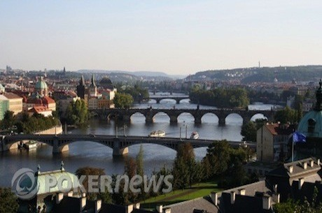 PokerNews Jet Set: Prague