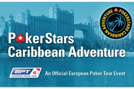 PokerStars Caribbean Adventure 2011 : Episódio 2