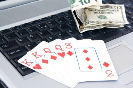 Faire du poker en ligne une source de revenus régulière