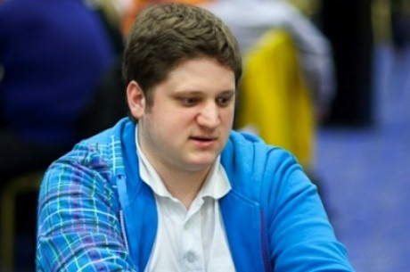 2011 PokerStars.com European Poker Tour Loutraki Day 1b: Puccini Leads the Way