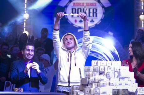 Entrevista com Pius Heinz - vencedor do Main Event WSOP 2011 - Parte II