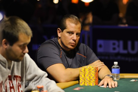 Global Poker Index: Failla Cracks Top 10; Seidel's Reign May Soon End