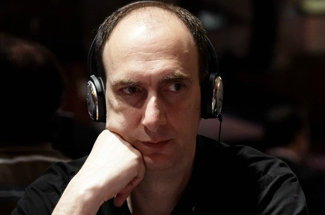 Erik Seidel sigue líder del Global Poker Index