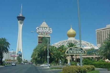 Inside Gaming: a Sahara újra él, NJ engedélyezi a sportfogadást és más érdekességek