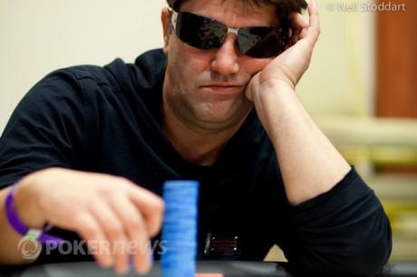 Сергей Серафимов остана 10-ти на ЕПТ Лутраки за €20,100