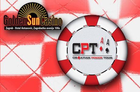 Croatian Poker Tour Sledeća Stanica u Zagrebu!
