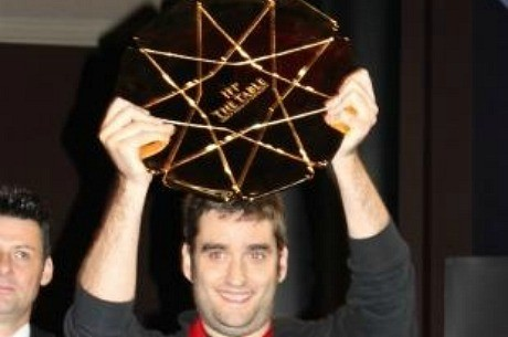 Raúl Mestre gana el prestigioso torneo IFP