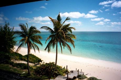 Chav се класира за Бахамите - безплатно!