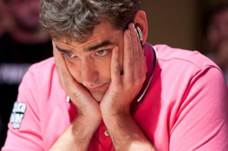 IFP pokkeri maailmameistriks tuli Raul Mestre