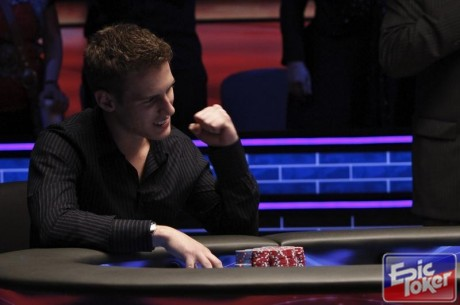 Epic Poker on CBS: Timex Wins the Eight-Max Main Event