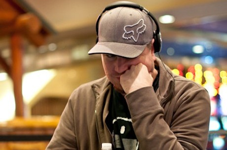 World Series of Poker Circuit Harveys Lake Tahoe Day 2: Clark Hunting For Another Ring